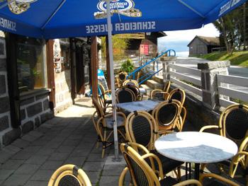 Cafe Kaiserschmarrn Speisekarte